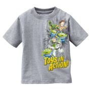 Disney/Pixar Toy Story Action Tee - Toddler