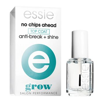 essie Grow No Chips Ahead Top Coat Polish