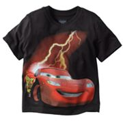 Disney/Pixar Cars Lightning McQueen Tee - Toddler
