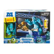 Disney/Pixar Monsters University Scare Simulator Playset by Spin Master
