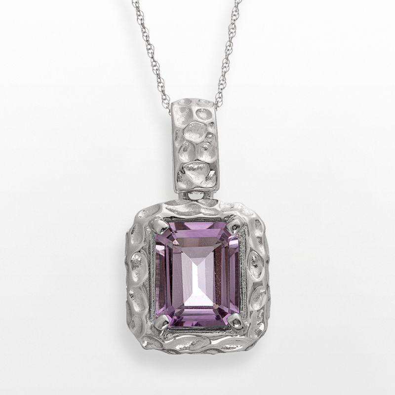 emerald jewelry kohl s