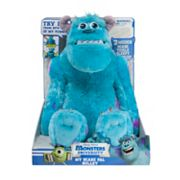 Disney/Pixar Monsters University My Scare Pal Sulley by Spin Master