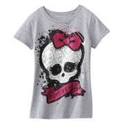 Monster High Skullette Tee - Girls 7-16