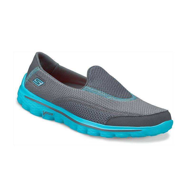 What Is The Difference Between Skechers Go Walk Shoes