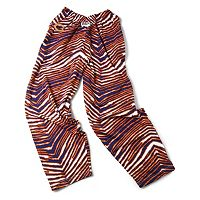 Men's Zubaz Chicago Bears Athletic Pants