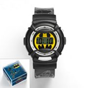 Batman Digital Watch - Juniors