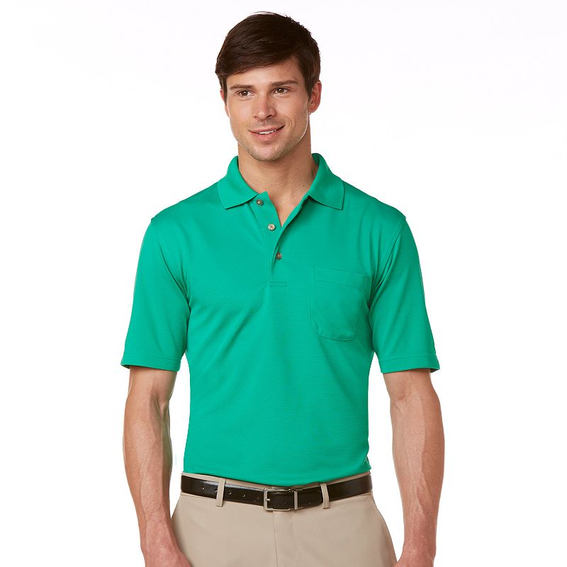 Kohl golf apparel for men 39 s big tall select styles for Mens big and tall golf shirts