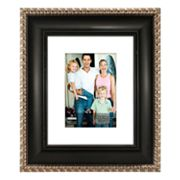 Malden Rope 5'' x 7'' Matted Frame