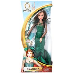 Disney Oz The Great and Powerful 14 in Evanora Doll