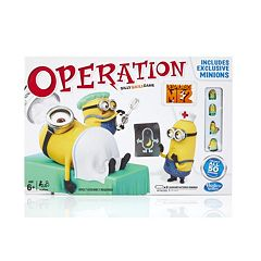 Despicable Me 2 Operation Game by Hasbro