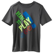 Jumping Beans Ready to Play Performance Tee - Boys 4-7x