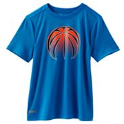 Jumping Beans Basketball Performance Tee - Boys 4-7x