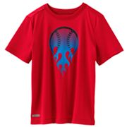 Jumping Beans Baseball Performance Tee - Boys 4-7x