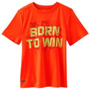 Jumping Beans Born to Win Performance Tee - Boys 4-7x