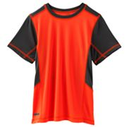 Jumping Beans Colorblock Performance Tee - Boys 4-7x