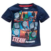 Thomas and Friends The Steam Team Tee - Toddler