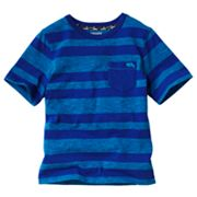 Tony Hawk Striped Slubbed Tee - Boys 4-7x
