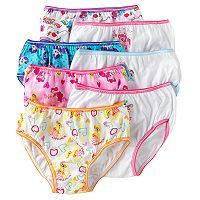My Little Pony 7-pk. Briefs - Girls