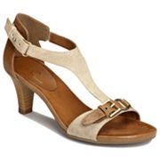 A2 by Aerosoles Lollipowp T-Strap Dress Sandals - Women