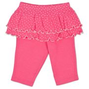 Lamaze Polka-Dot Tutu Leggings - Baby