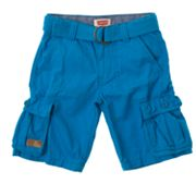 Levi's Ripstop Cargo Shorts - Toddler