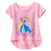 Disney Princess Coming Through Tee - Toddler