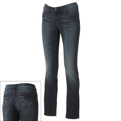 Rock and Republic Berlin Skinny Jeans