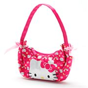 Hello Kitty Bow Handbag - Girls