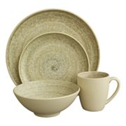Sango Soho 16-pc. Dinnerware Set