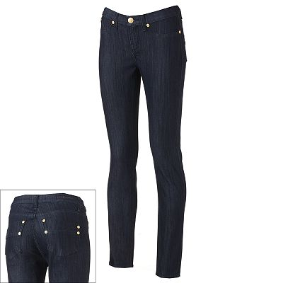 Rock and Republic Kashmiere Skinny Jeans