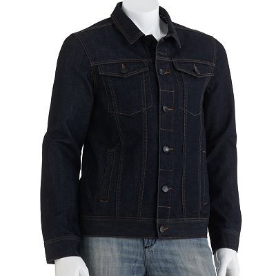Tony Hawk Denim Jacket - Men