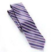 Arrow Dunne Striped Tie