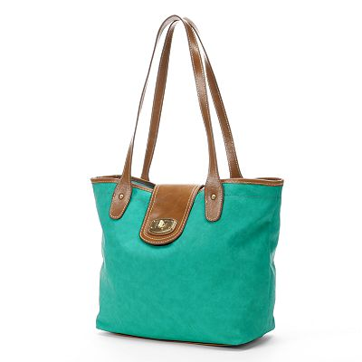 Bridge Road Solid Summit Tote