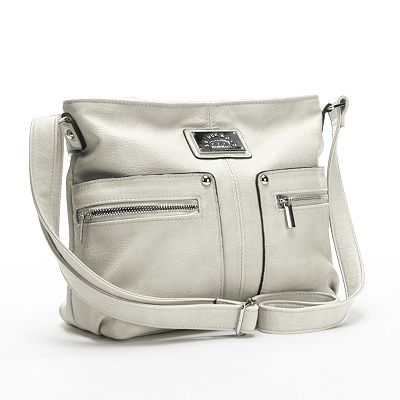 Bridge Road Avalon Crossbody Bag