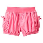 Carter's Solid Shorts - Baby