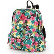 Candie's Susie Floral Backpack