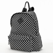 Candie's Susie Polka-Dot Backpack