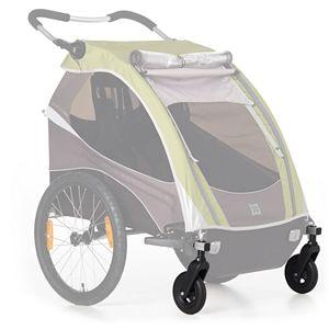 Burley Two-Wheel Stroller Kit