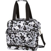 The Bumble Collection Camille Changing Bag - Evening Bloom