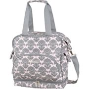 The Bumble Collection Camille Changing Bag - Filigree