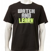Champion Watch Learn Tee - Men
