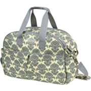 The Bumble Collection Erica Carry-All Diaper Bag - Filigree