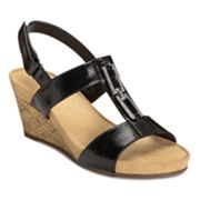 A2 by Aerosoles Lightbulb Wedge Sandals - Women