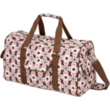 The Bumble Collection Jennifer Weekender Diaper Bag