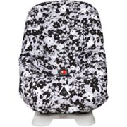 The Bumble Collection Toddler Car Seat Cover - Evening Bloom