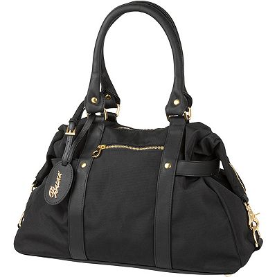 The Bumble Collection Original Buzz Diaper Satchel