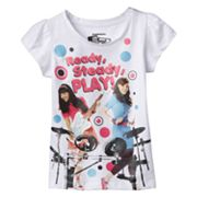 The Fresh Beat Band Ready, Steady, Play Tee - Toddler