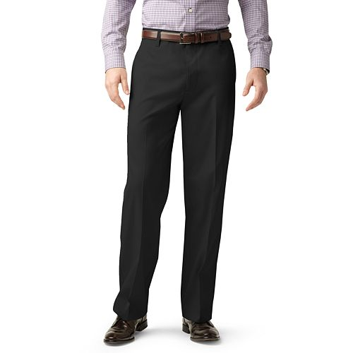f51dae4194c897 Men's Dockers® Classic-Fit Iron-Free Stretch Khaki Pants D3