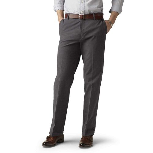 Men's Dockers® Classic-Fit Iron-Free Stretch Khaki Pants D3