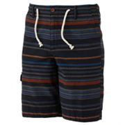 Brigade Hellow Walk Shorts - Men